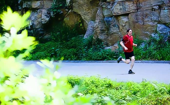 Running & marathons apps